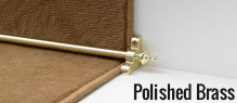 Brass Stair Rods | Buy Now